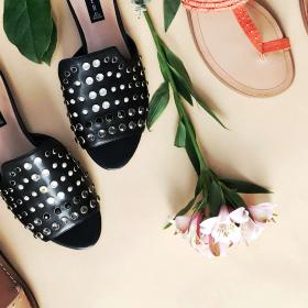 Shoeaholic: ЗАДЪЛЖИТЕЛНИТЕ обувки на лято 2018!