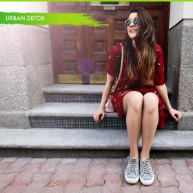 Животът през зелените ни очила: #Йоанна