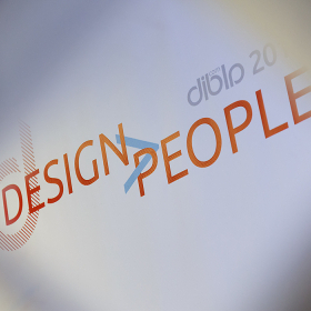 Dibla 2018: DESIGN>PEOPLE