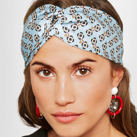 It's Bandana Time