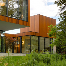 Дизайн за вдъхновение: Aerodynamic oasis