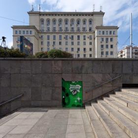 Почисти и разкраси: 3-те места, които ще бъдат превърнати в градски шедьоври