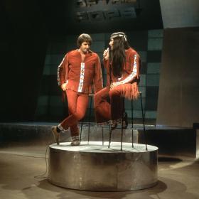 Големите любовни истории: Сони & Шер