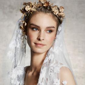Bridal Spring 2019-та: Marchesa