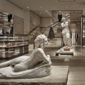 Dolce & Gabbana настанява Милано в Маями