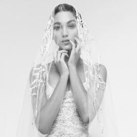 Bridal Spring 2019-та: Zuhair Murad