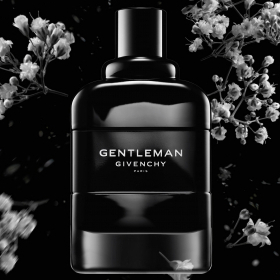 Играй и спечели: Givenchy for your Gentleman