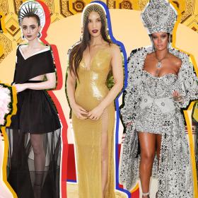 Met Gala 2018: Кой какво облече