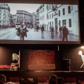 Инициативата за ученици TEHC – Изучаване на европейска история чрез киното обявява последна седмица за заявки