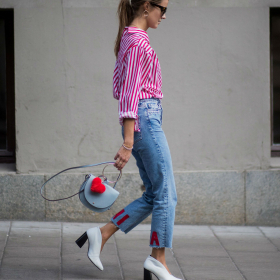 It shopping list: Jeans & Heels are Always & Forever