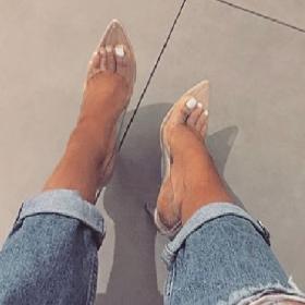 PVC обувките са тенденция, но дали не са ЛОШИ за здравето?