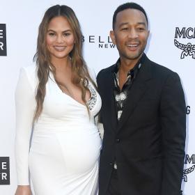 Криси & Джон станаха родители ОТНОВО!