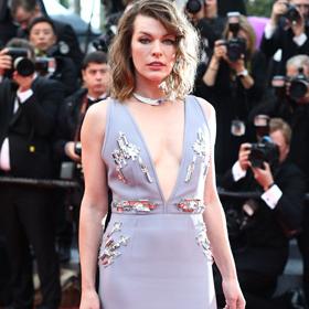 Cannes Day 10: Мила, Адриана & още от червения килим