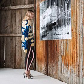Pre-Fall 2018: Calvin Klein