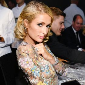 Грозно, по-грозно, роклята на Парис Хилтън