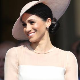 We love: Първият кралски ангажимент на херцогинята Меган