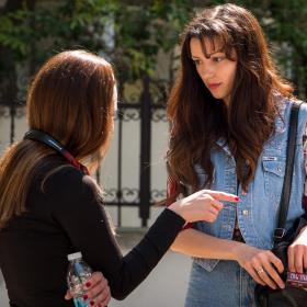 Край на снимките и първи кадри от най-новия български игрален филм – Доза Щастие