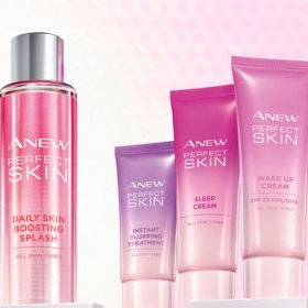 Красива кожа за 15 секунди by AVON