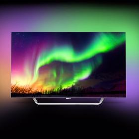 TP Vision представи новите 4K OLED телевизори с Ambilight и Android TV в България