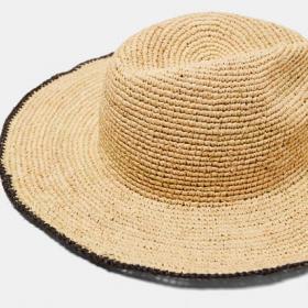 Плажната шапка