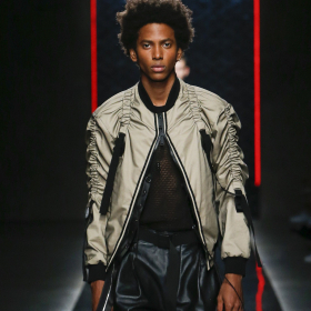 Spring 2019 Menswear: Dsquared2