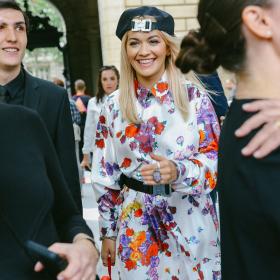 Street style вдъхновения: Мъжката седмица на модата в Париж