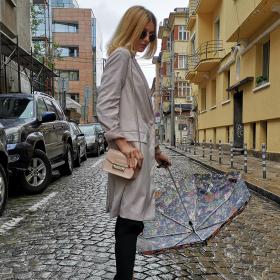 Какво носи Редакцията: Rainy Days