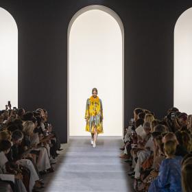 Fall 2018 Couture: Fendi