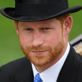 Принц Хари пръсна 18 хиляди за подарък за кралско бебе #3