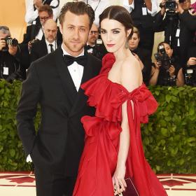 Vogue сватба: Бий & Франческо си казаха