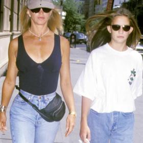 '90s Fashion: Готините и не съвсем трендове от едно време