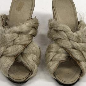 Dare U: Рапунцел на обувки