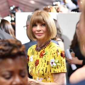 Сбогува ли се Vogue с Анна Уинтур?