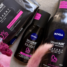 Win it: NIVEA MicellAIR EXPERT