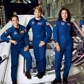 Жените са от Венера, но отиват на Марс
