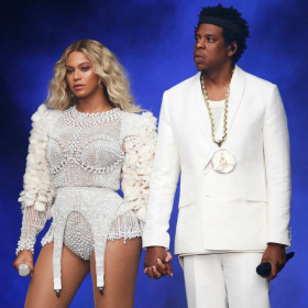 Beyonce x Balmain е тук! А каква е каузата?