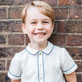 Birthday Boy: Защо принц Джордж постоянно носи къси гащета?