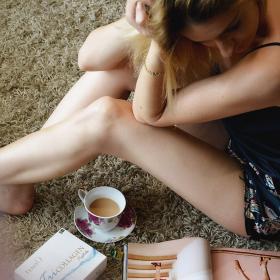 Beauty starter: Августовски утрини с TriCollagen