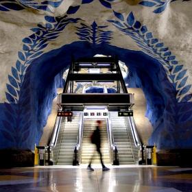 Дизайн за вдъхновение: Стокхолмски сюрреализъм