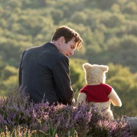"Movie Test Drive: ""Историята на Кристофър Робин и Мечо Пух"""