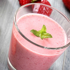 Smoothies: 3/5