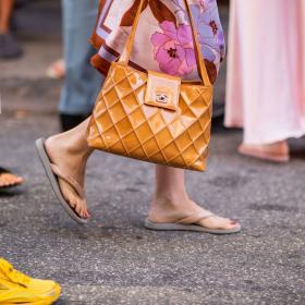 Summer is still here: 5 основателни причини да носим джапанки