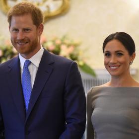 Royal family: Меган и Хари се радват на бебе