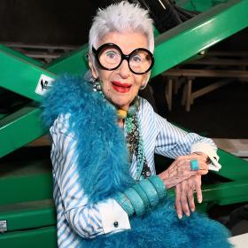 Fashion Guru: 11 цитата от модната икона А.А.