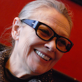 От архива: Лице в лице с Цветана Манева