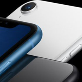 Идва iPhone Xr!
