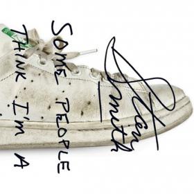 Някои хора си мислят, че съм обувка: Стан Смит за маратонките