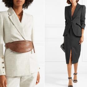 It shopping list: 6 тенденции от MFW Street style