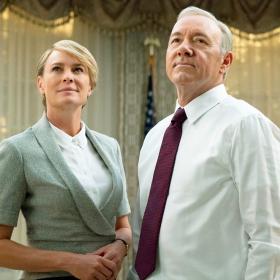 """Клер Ъндъруд поема властта в петия сезон на""""Къща от карти"""""""