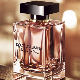 Dolce&Gabbana: The Only One